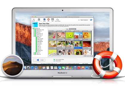 applexsoft mac file recovery